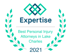 Best Personal Injury Attorneys in Lake Charles